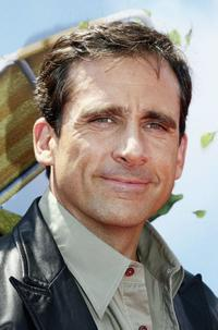 Steve Carell at the Los Angeles premiere of