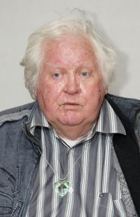 Ken Russell the at Waterstones to read extracts from his book
