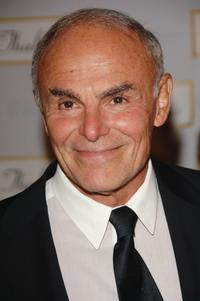 John Saxon at the 51st Annual Thalians Ball.