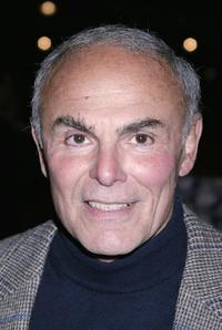 John Saxon at the Opening Gala of The