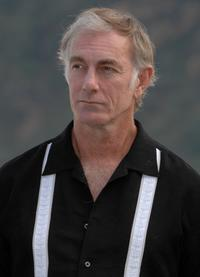 John Sayles at photocall for his movie