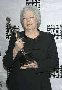 Thelma Schoonmaker at the 55th ACE Eddie Awards in California.