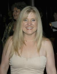 Nancy Cartwright at the 55th ACE Eddie Awards.
