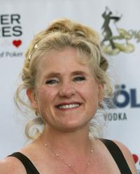 Nancy Cartwright at the Monte Carlo Night benefiting Devonshire PALS at a private residence.