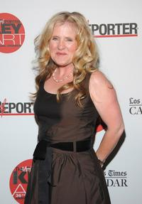Nancy Cartwright at the Hollywood Reporter Key Art Awards.