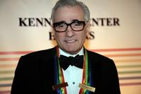 Martin Scorsese at the 30th Kennedy Center Honors.