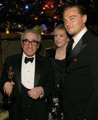 Martin Scorsese at the 79th Academy Awards.