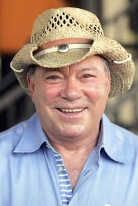 William Shatner at the 16th Annual Hollywood Charity Horse Show.