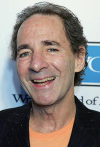 Harry Shearer at the 101 Greatest Screenplays gala reception.