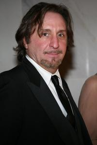 Ron Silver at the 29th Annual Kennedy Center Honors 2006 in Washington.