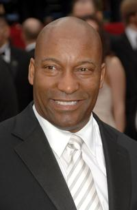 John Singleton at the 79th Annual Academy Awards.