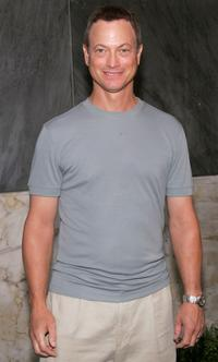 Gary Sinise at the