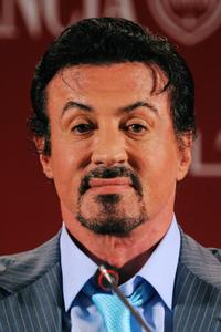 Sylvester Stallone at the 66th Venice Film Festival.