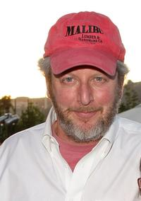 Daniel Stern at the Malibu Lumber Yard grand opening.