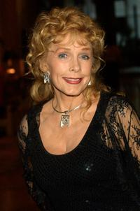 Stella Stevens at the Tribute to 26 Heroes with Jon Voight and 25 Stars.