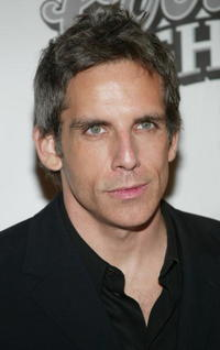 "Ben Stiller at the ""Duplex"" film premiere in New York City."