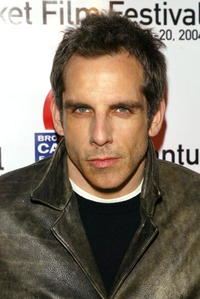Ben Stiller at the Nantucket Film Festival in New York City.