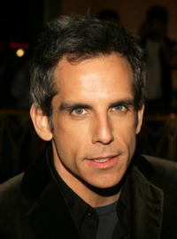 "Ben Stiller at the premiere of ""Meet the Fockers"" in Los Angeles."