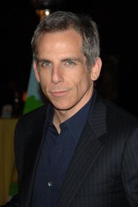Ben Stiller at the L.A. premiere of