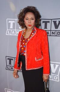 Diahann Carroll at the TV Land Awards 2003.