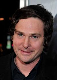 Henry Thomas at the California premiere of