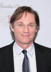 Richard Thomas at the
