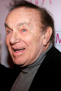 Jack Carter at the Los Angeles Premiere of
