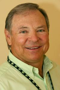 Frank Welker at the 2006 Summer Television Critics Association Press Tour for PBS.