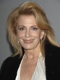 Joanna Cassidy at the 12th Annual Screen Actors Guild Awards.
