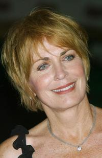 Joanna Cassidy at the Peterson's 10th Anniversary Gala at Peterson's Automotive Museum.