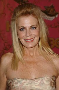 Joanna Cassidy at the HBO Post Emmy Party held at The Plaza at the Pacific Design Center.