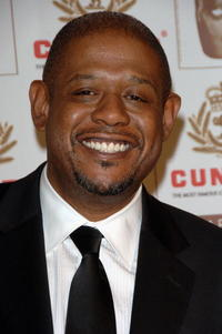 Forest Whitaker at the 15th Annual British Academy of Film and Television Arts Los Angeles Britannia Awards in Los Angeles.