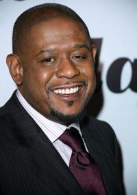 Forest Whitaker at the 32nd Annual LA Film Critic's Association Awards in Los Angeles, California.