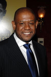 Actor Forest Whitaker at the N.Y. premiere of
