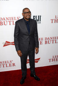 Forest Whitaker at the California premiere of
