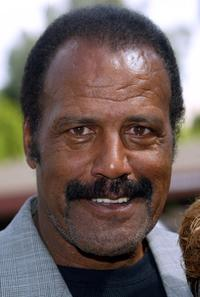 Fred Williamson at the Palm Springs International Film Festival.