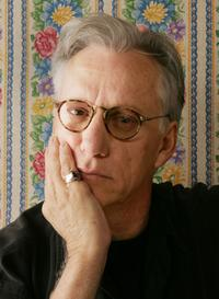 James Woods at the portrait session of the film