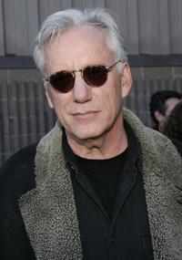 James Woods at the 2005 Sundance Film Festival premiere of