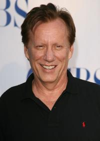 James Woods at the CBS 2006 Summer TCA Party.