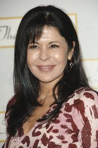 Maria Conchita Alonzo at the 51st Annual Thalians Ball.