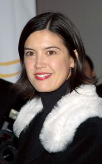 Phoebe Cates at the Michael J. Fox Foundation's