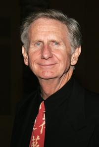 Rene Auberjonois at the 'Jules Verne Adventure Film Festival'.