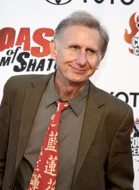 Rene Auberjonois at the Comedy Central Roast of William Shatner.