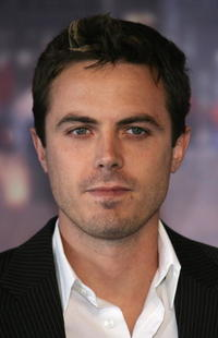 Casey Affleck at a photocall for