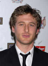 Dean O'Gorman at the Sixth Annual Celebration of New Zealand Filmmaking and Creative Talent Pre-Oscar Dinner in California.
