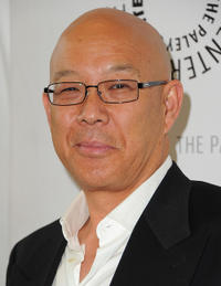 Michael Paul Chan at the Paley Center for Media Presents An Evening with