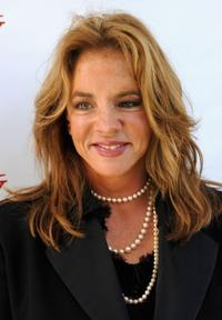 Stockard Channing at the 2005 Tony Awards Party &