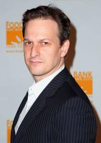 Josh Charles at the 6th Annual Can-Do Awards dinner and auction.