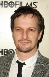 Josh Charles at the premiere of