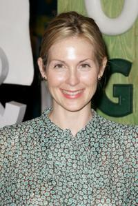 Kelly Rutherford at the Rogan of Target debut.